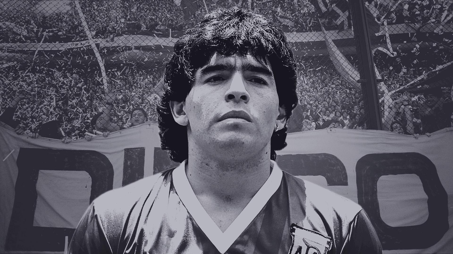 Diego Maradona Dead at 60, Soccer Legend Dies Weeks After Brain Surgery