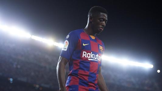 Ousmane Dembele vor Abschied vom FC Barcelona? Berater glaubt nicht an Transfer im Sommer | Goal.com