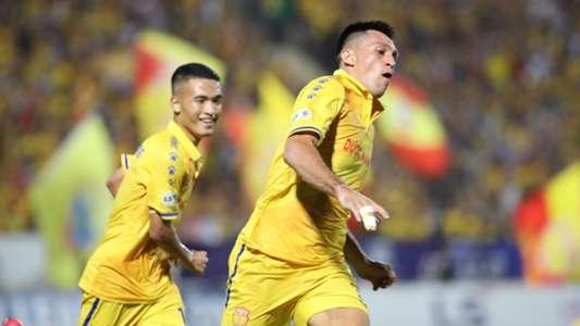 VPF nói gì trước đề xuất dừng V.League từ Nam Định, SLNA? | Goal.com
