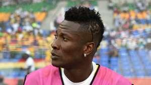 Gyan Ghana CAN Cup