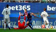 Gonzalo Escalante Eibar Real Madrid LaLiga 24112018