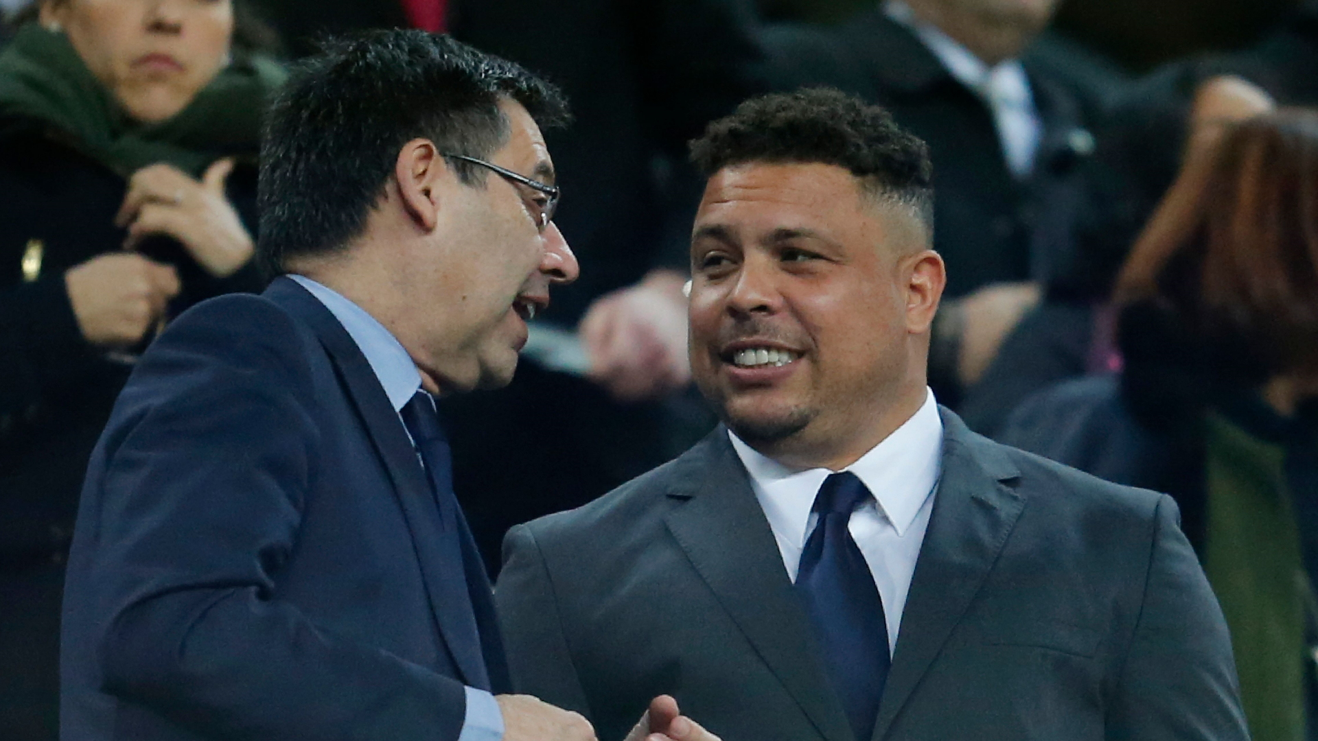'He reminds me of me' - Ronaldo picks Mbappe as his dream signing for Real Valladolid