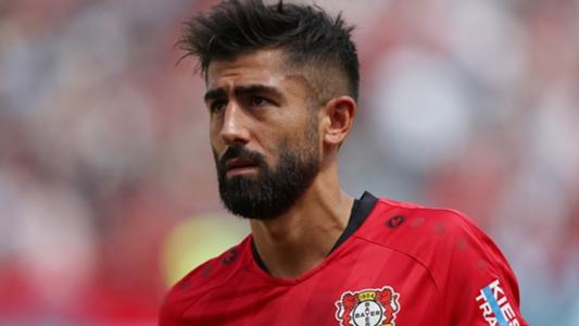 Leverkusen-Star Kerem Demirbay verrät: Darum lehnte ich beim BVB einen Profi-Vertrag ab