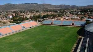 Estadio de Sacaba
