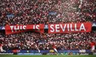 Sevilla Sanchez Pizjuan