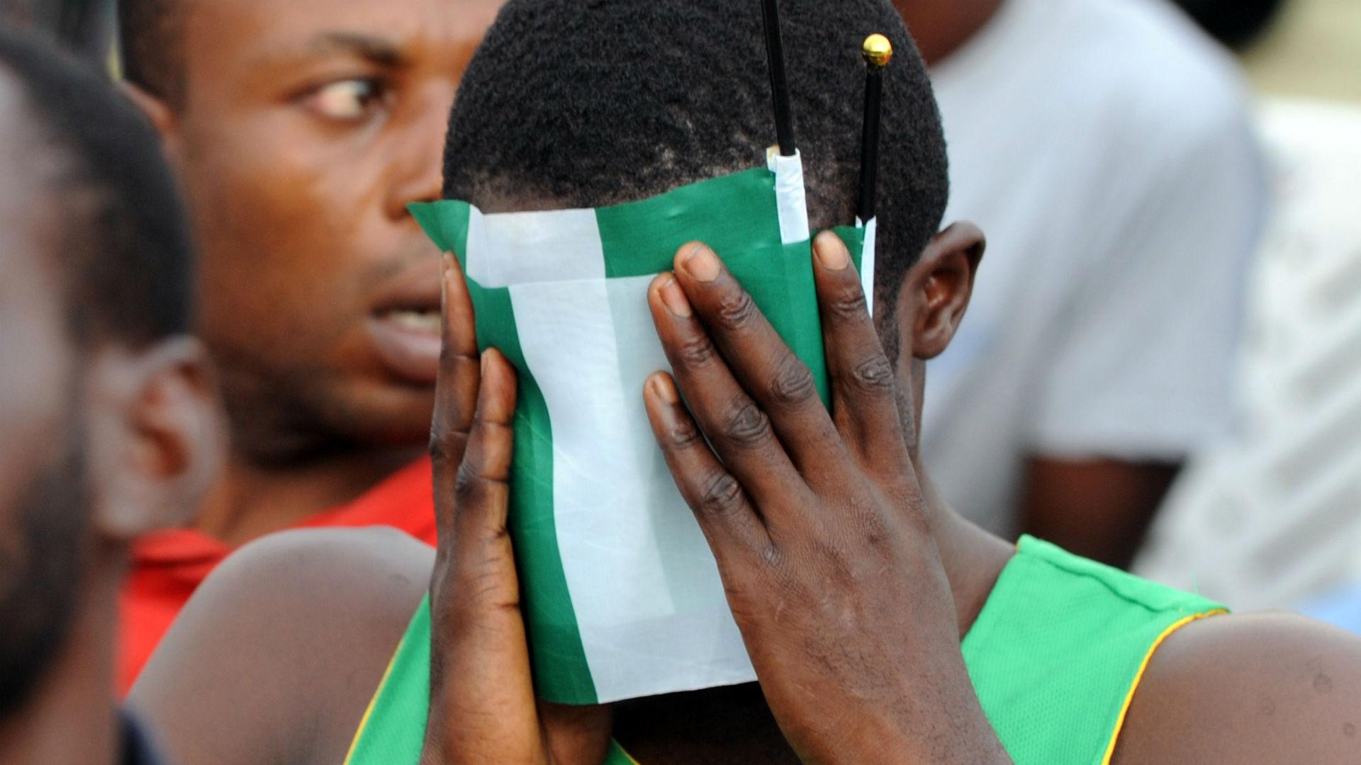 Newly-invited Nigeria goalkeeper Osigwe contracts coronavirus ahead of Sierra Leone showdown