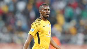 Jayiya doesn't regret leaving Cape Town City for Kaizer Chiefs