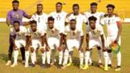 Ghana U23 Black Meteors