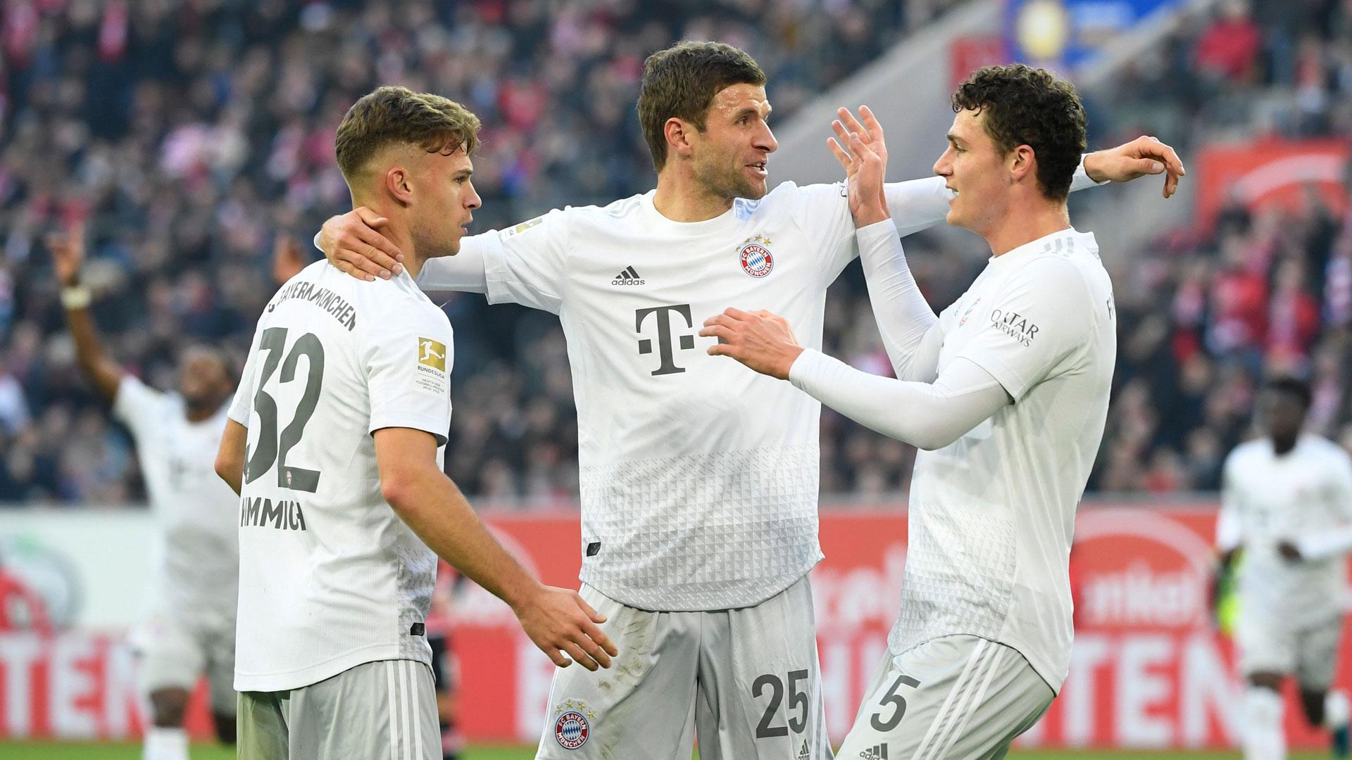 Wer Zeigt Ubertragt Fc Bayern Munchen Vs Bayer Leverkusen