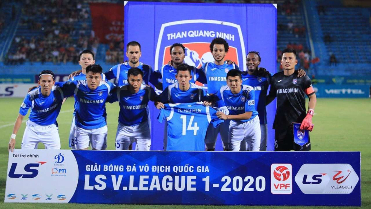 Viettel vs Than Quang Ninh | Round 4 | V.League 2020