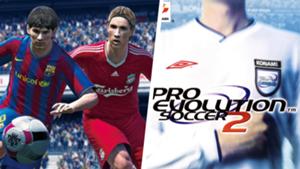 PES Pro Evo fake team names