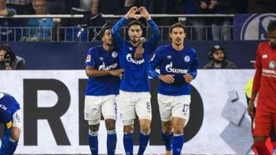 Schalke 04 Köln Suat Serdar 10052019