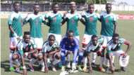 Burundi v Harambee Stars Kenya.