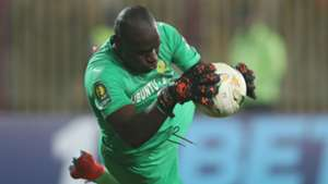 Denis Onyango, Sundowns, April 2019