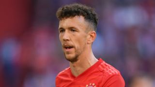 Ivan Perisic Bayern Munich