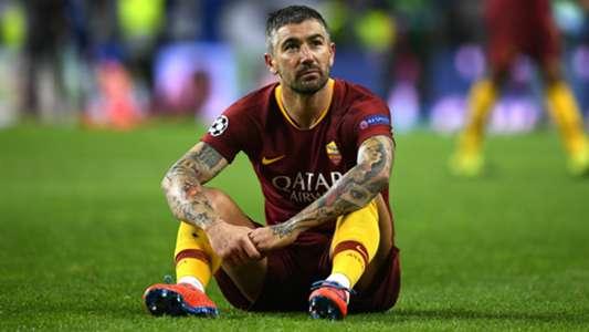 Roma, Kolarov in parte col gruppo: Ranieri spera di averlo contro il Napoli | Goal.com