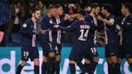 PSG v Dijon 02292020