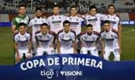 Nacional 17 (Paraguay) 23-11-19