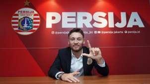 Marc Klok - Persija Jakarta