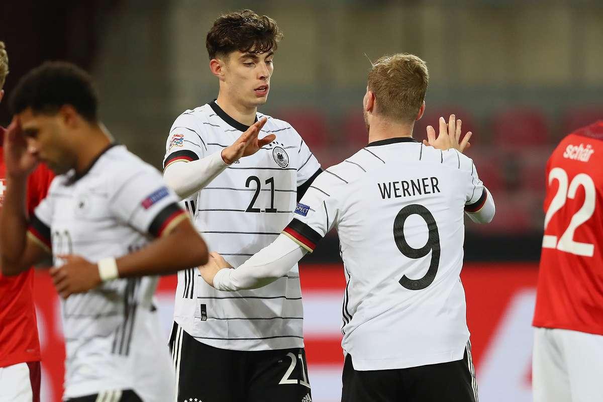 ทีเด็ดดูบอลรวยxบอลโลก โซนยุโรป มาซิโดเนีย VS เยอรมนี