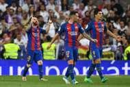 Real Madrid CF v FC Barcelona - La Liga 23042017