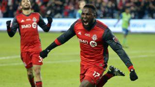 Jozy Altidore Toronto FC MLS Cup