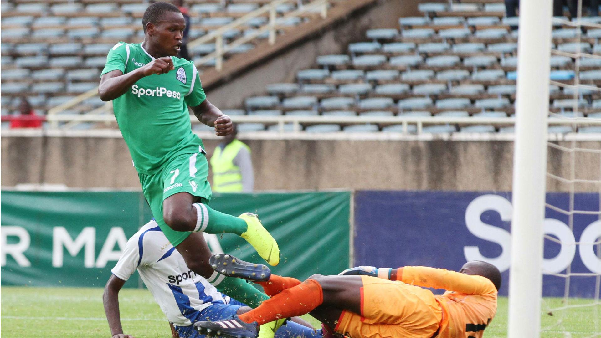 Nyamweya: FKF Presidential aspirant insists KPL right to plan league restart
