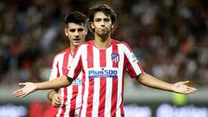 Joao Felix Atlético Madrid Juventus 10082019