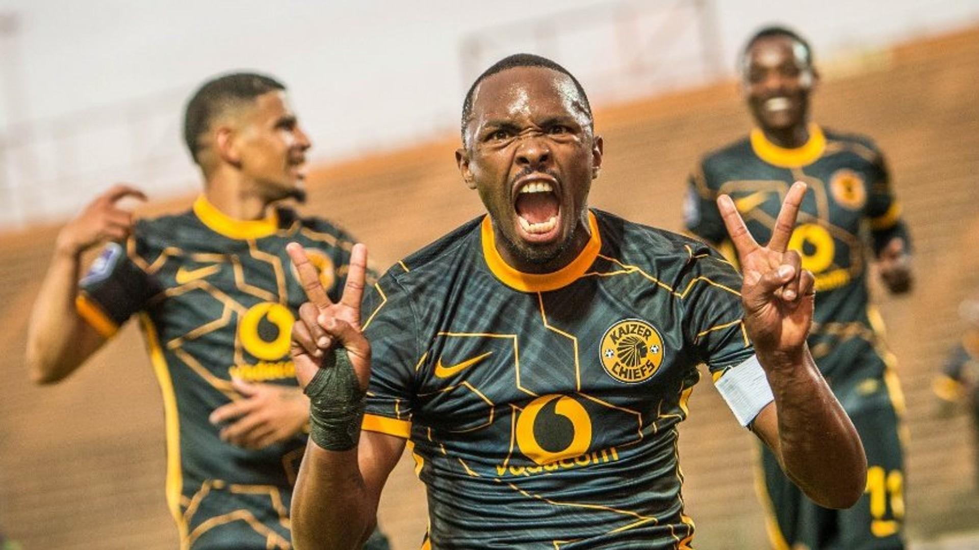 Fan View: 'Stop Parker negative criticism now' – Kaizer Chiefs star defended after brace vs SuperSport United