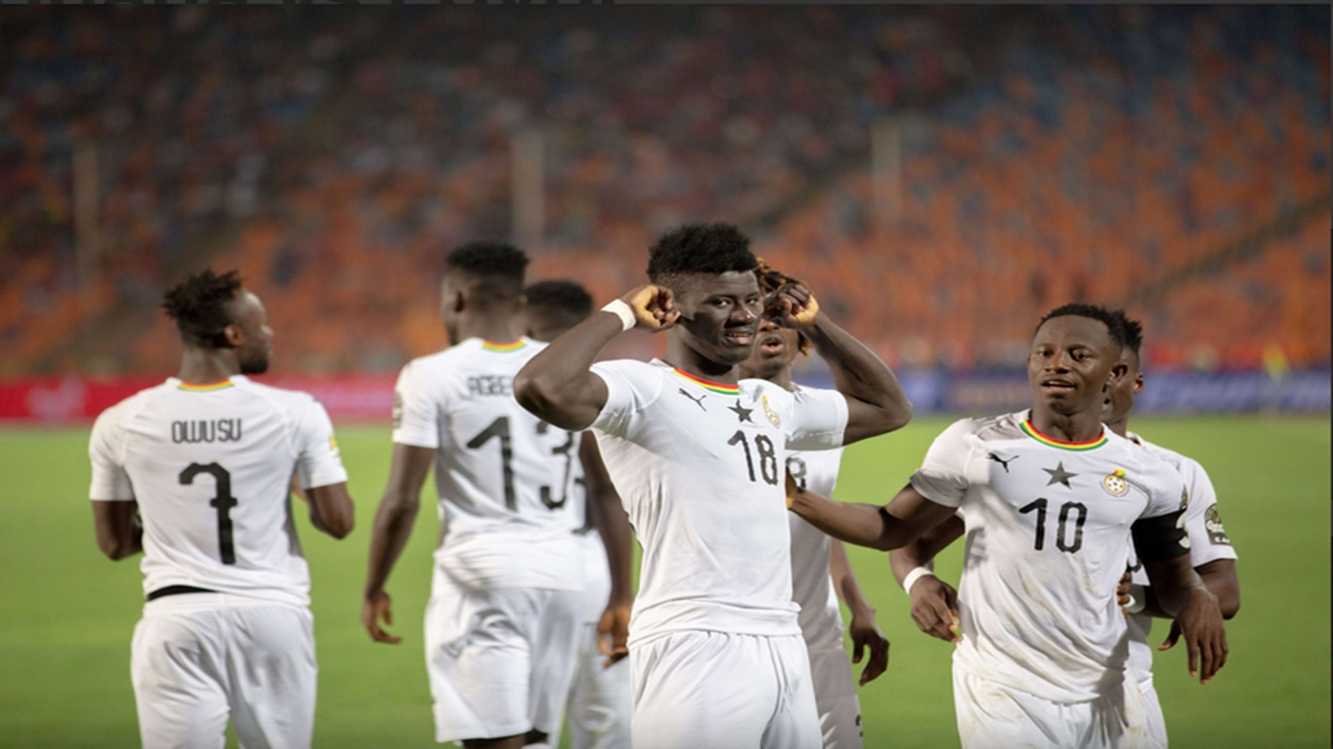 Fan View: 'Are your proud of yourselves?' - Ghana U24 mocked for another defeat to South Korea U24