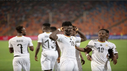 U23 Afcon: Ghana hope to progress through the back door - Tanko