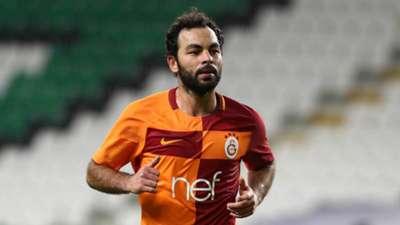 Selcuk Inan Galatasaray