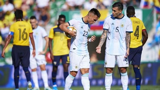 EN VIVO Online: Brasil vs. Argentina, amistoso internacional | Goal.com
