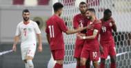 الهيدروس - منتخب قطر