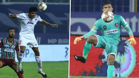 ISL: Mumbai City FC set to sign Rahul Bheke and Mohammad Nawaz | Goal.com