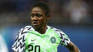 Chidinma Okeke - Nigeria women