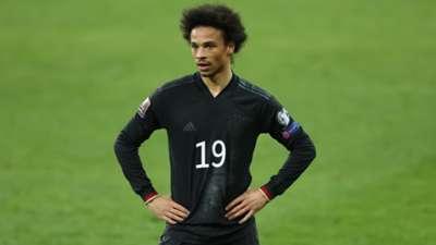 Euro 2020 Top 100 Leroy Sane