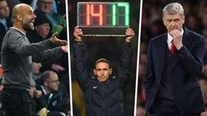 Arsenal Manchester City Carabao Cup 2017