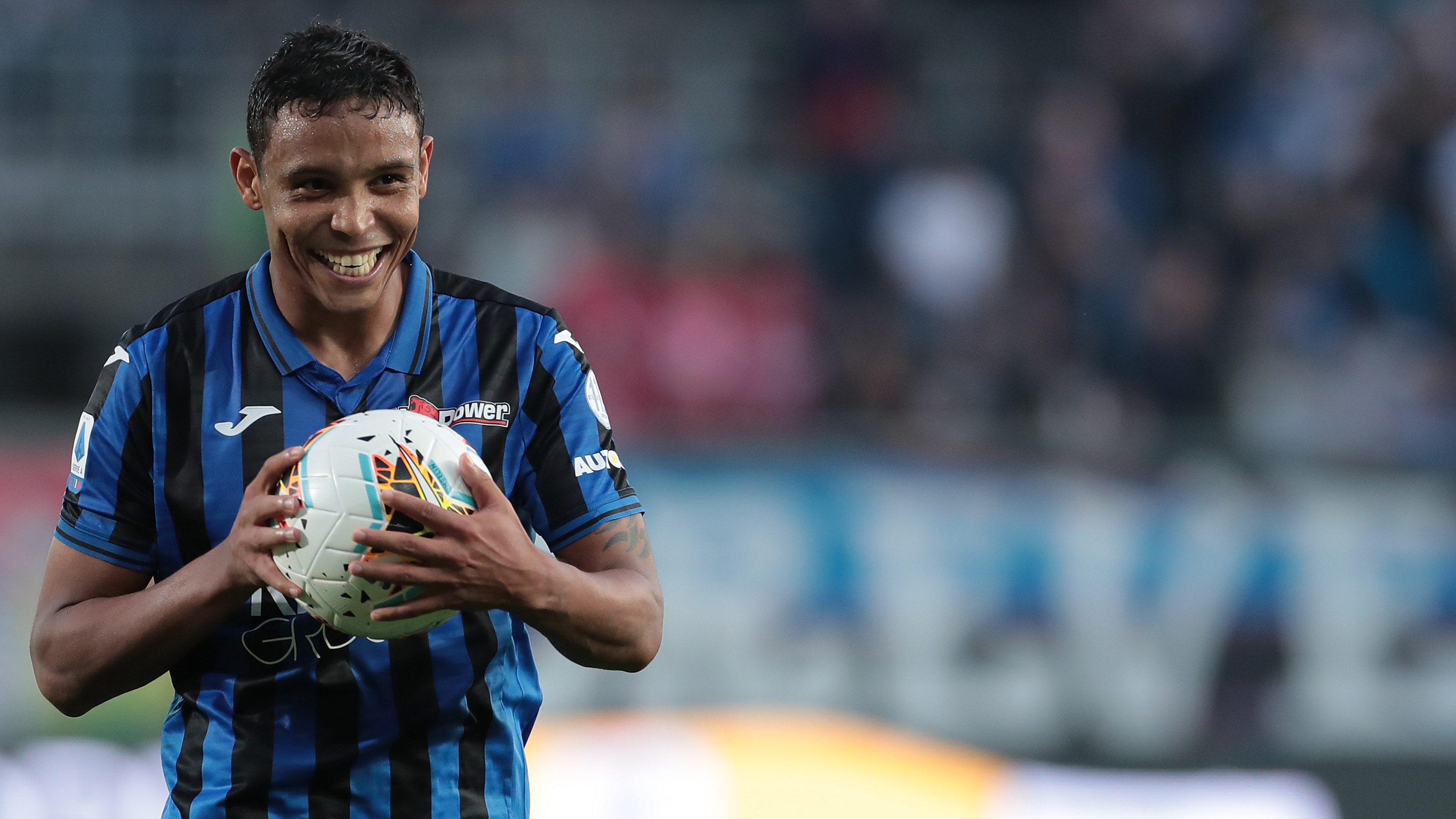 Atalanta claim their joint-biggest Serie A win with thrashing of ...