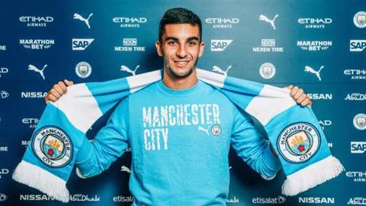 Chuyển nhượng: Man City chính thức đón ngôi sao thay thế Sane với giá rẻ bất ngờ | Goal.com