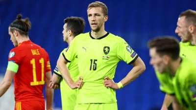 Euro 2020 Top 100 Tomas Soucek