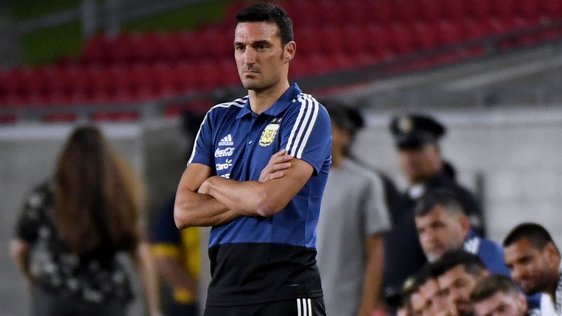 All the players are going to drown' - Scaloni wary of altitude test as  Argentina face Bolivia | Goal.com