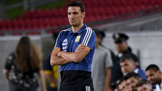 'All the players are going to drown' - Scaloni wary of altitude test as Argentina face Bolivia | Goal.com