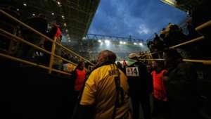 Borussia Dortmund Westfalenstadion