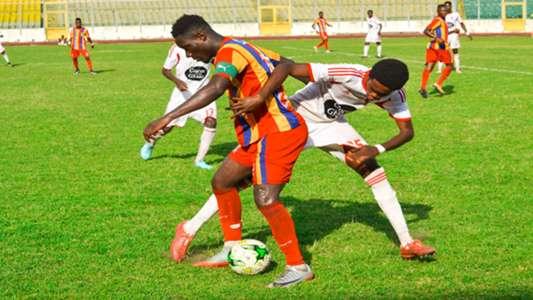 Ghana Premier League champions Hearts of Oak set sights on Caf Champions League