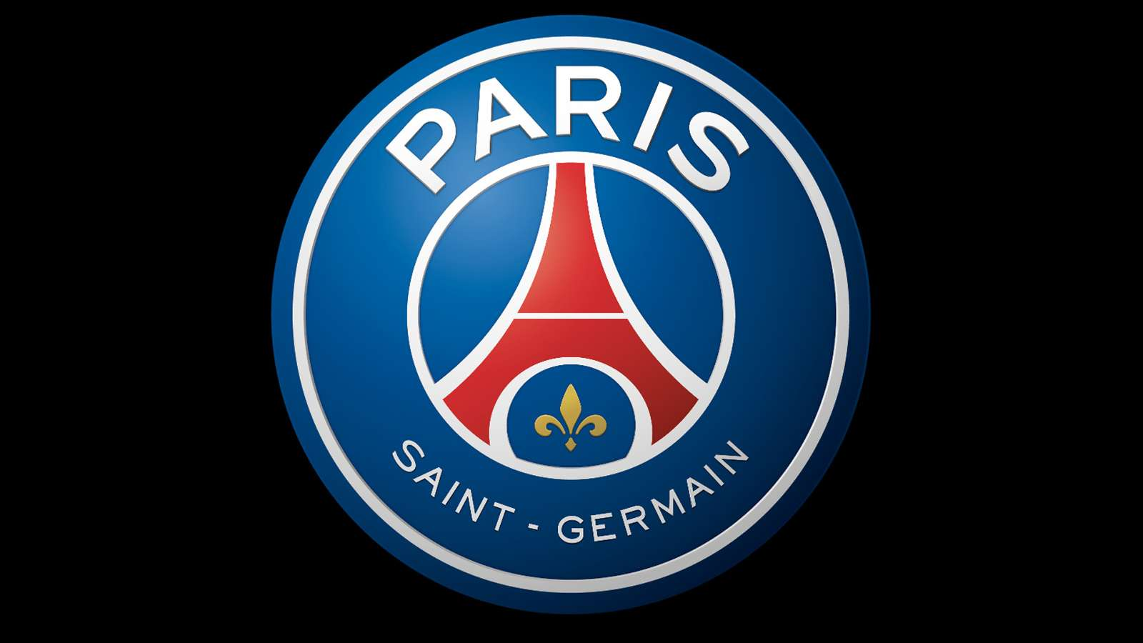 PSG Escudo Badge HD