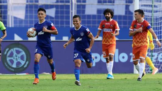 AFC Cup 2021: Bengaluru FC vs Nepal Army Club - TV channel, stream, kick-off time & match preview   Goal.com