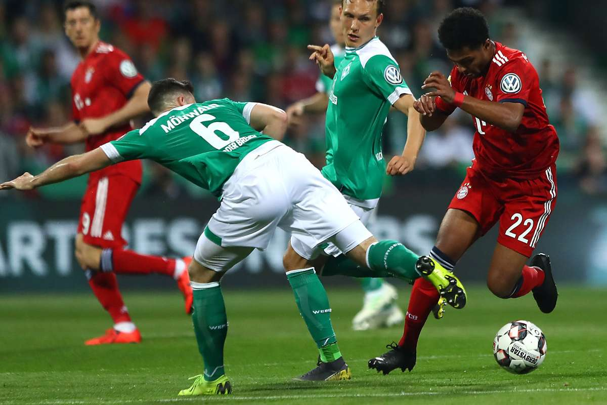 Spielt Heute Bayern München