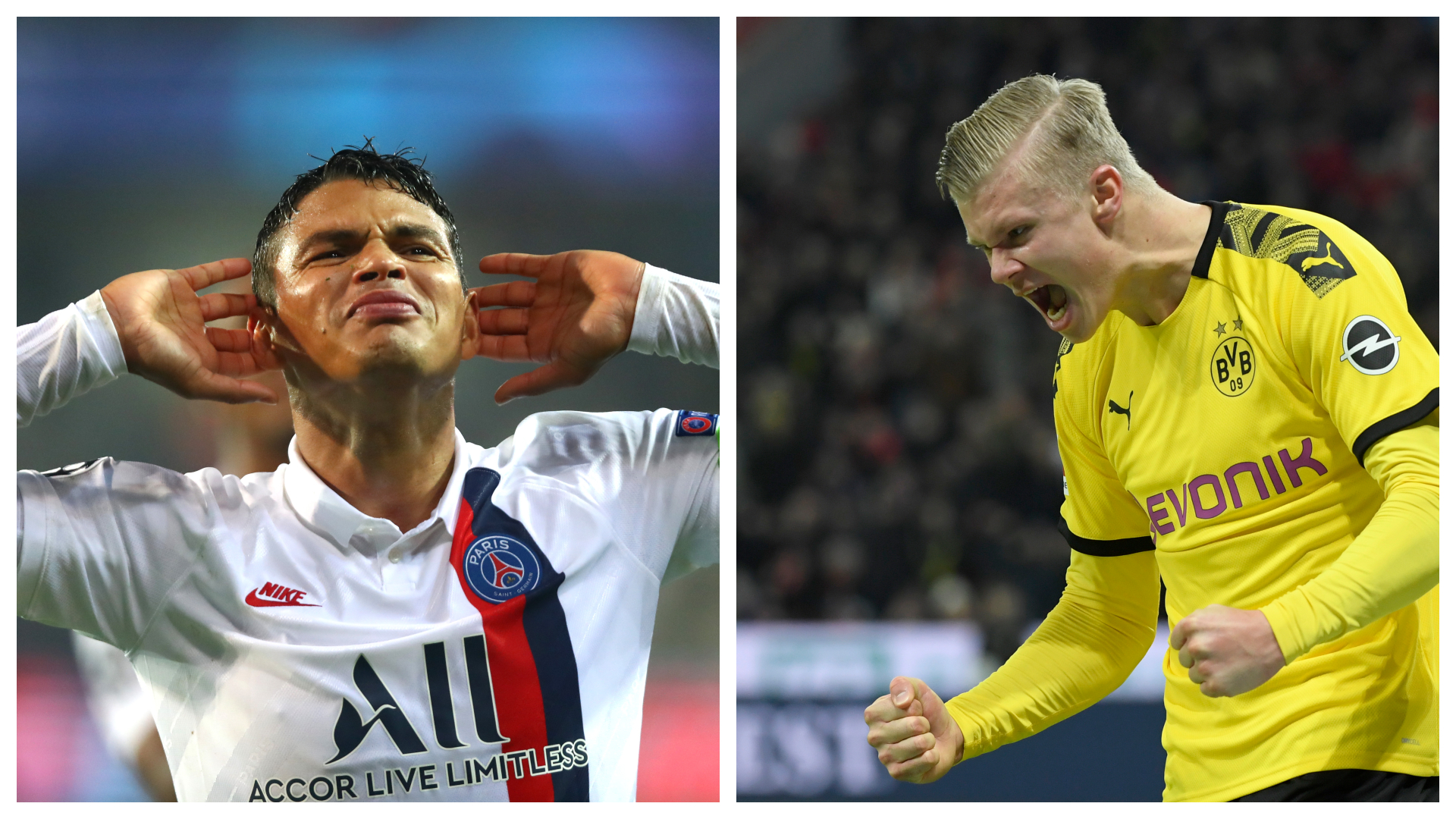 "PSG, Lizarazu : ""Je préfère Cavani à Icardi contre Dortmund"""