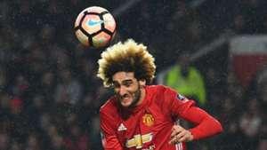 Marouande Fellaini Manchester United Wigan FA Cup